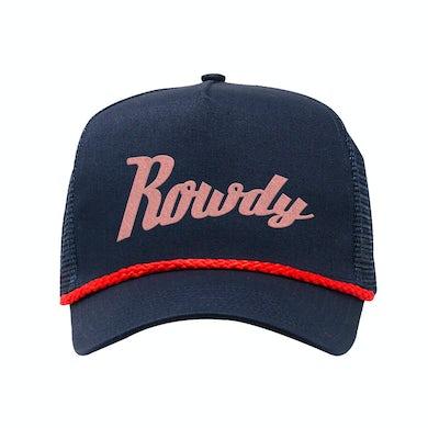 Rowdy Trucker Hat