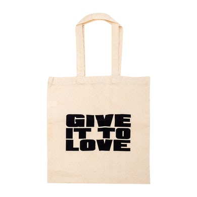 Brittany Howard Give It To Love Tote Bag