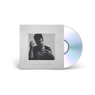 Brittany Howard - Jaime CD