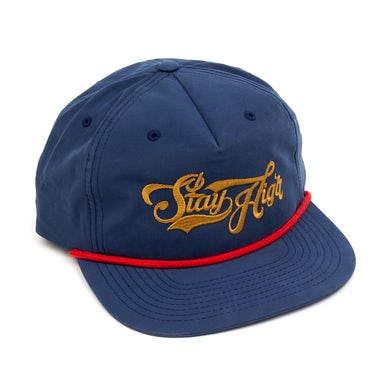 Brittany Howard Stay High Snapback Hat
