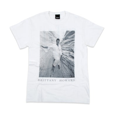 Brittany Howard Photo/Give It To Love Tee