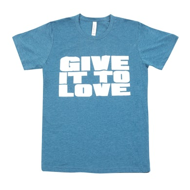 Brittany Howard Give It To Love Tee
