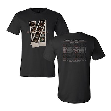 Brittany Howard Photo Booth Tour Tee