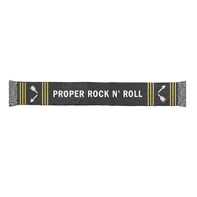 Proper Rock N' Roll Scarf