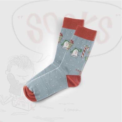 JD Mcpherson SOCKS Socks