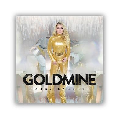 Gabby Barrett Goldmine Poster