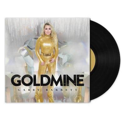 Gabby Barrett Goldmine LP (Vinyl)