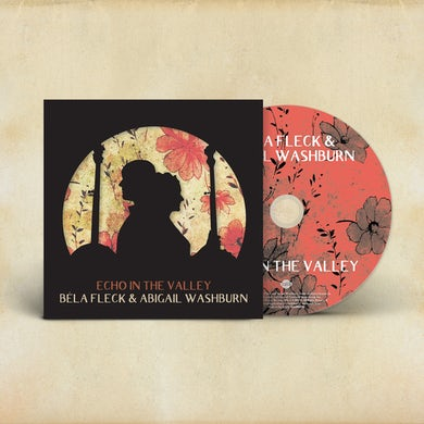 """""""Echo in the Valley"""" CD"""