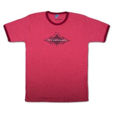 Abigail Washburn Ringer T-Shirt - Unisex