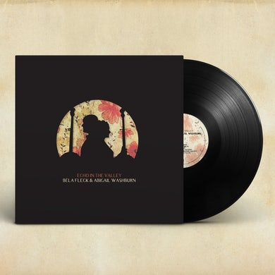 "Abigail Washburn ""Echo in the Valley"" LP (Vinyl)"