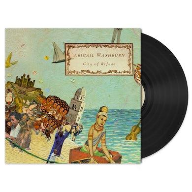 Abigail Washburn City of Refuge LP (Vinyl)