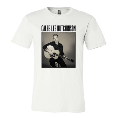 Caleb Lee Hutchinson - Photo T-shirt