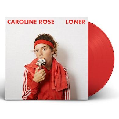 Caroline Rose - Loner LP (Vinyl)