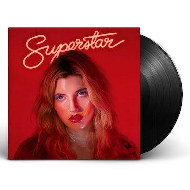 Caroline Rose Superstar Vinyl