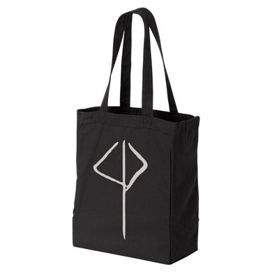 Cat Power Logo Tote Bag