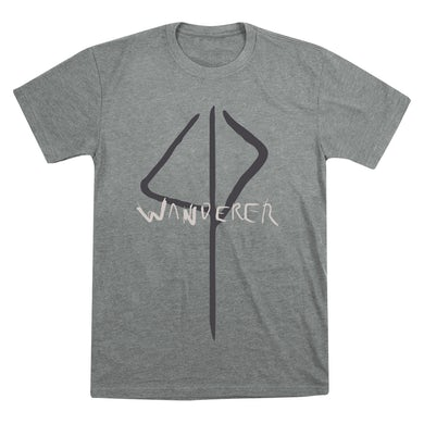 Cat Power Wanderer Tee