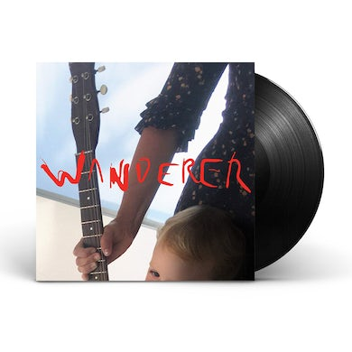 Cat Power Wanderer Vinyl