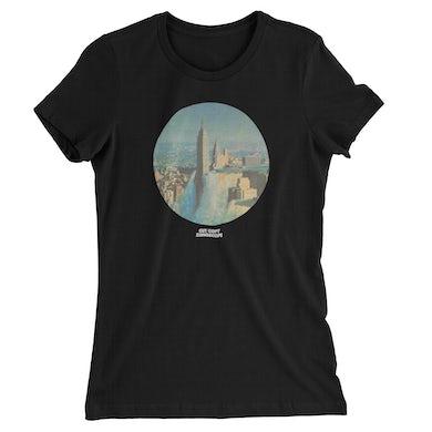 Cut Copy Women's Zonoscope T-Shirt