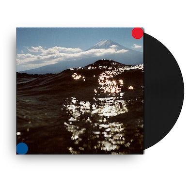 Freeze, Melt Black Vinyl