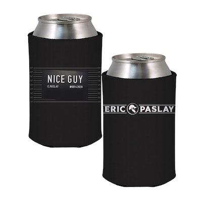 Eric Paslay Nice Guy Koozie