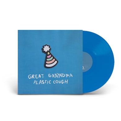 Great Grandpa Plastic Cough Color Vinyl