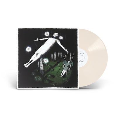 Four  of Arrows Color Vinyl