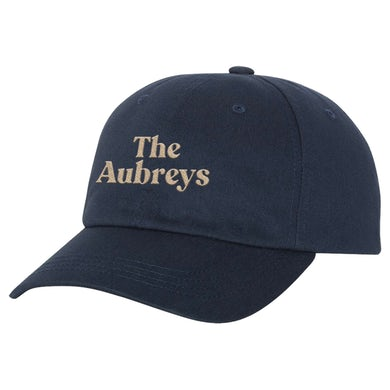 The Aubreys Logo Cap