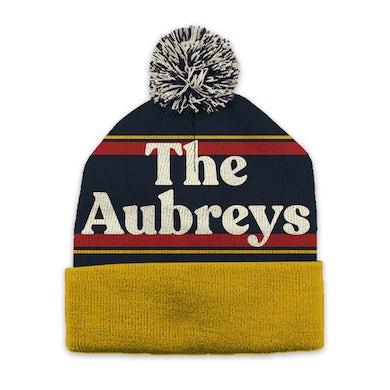 The Aubreys Knit Pom Beanie