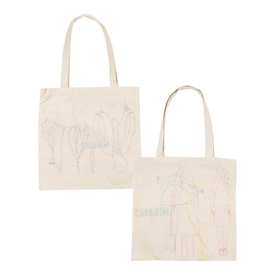 She & Him BOYS AND GIRLS TOTE BAG