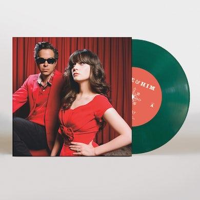 Holiday b/w Last Christmas 7 inch LP (Vinyl)