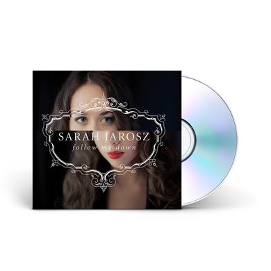 Sarah Jarosz Follow Me Down CD