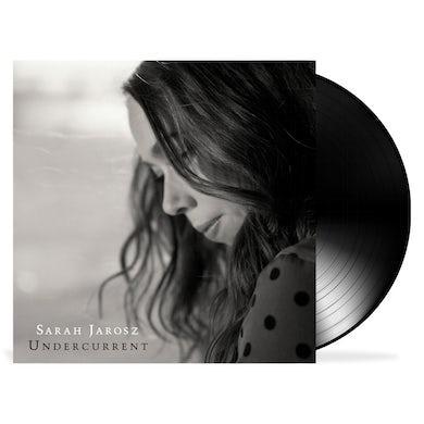 Sarah Jarosz Undercurrent LP (Vinyl)