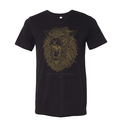 Black Lion T-Shirt