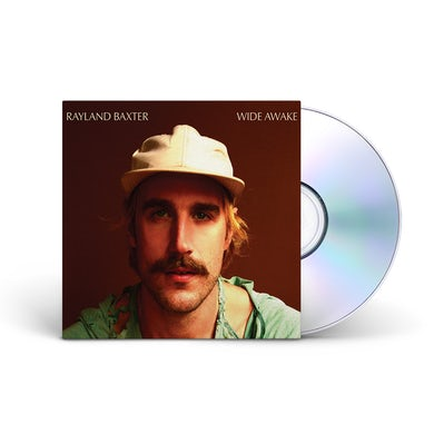 Wide Awake CD