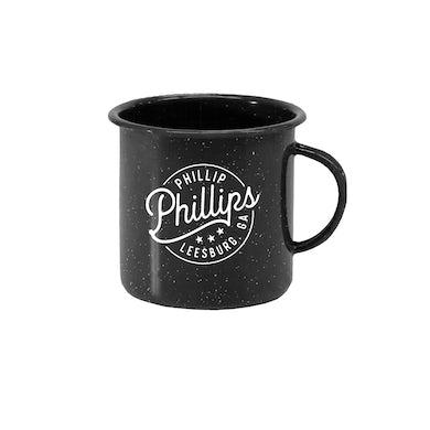 Phillip Phillips Leesburg Camp Mug