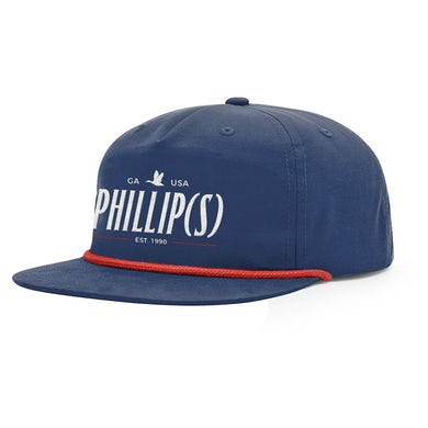 Phillip Phillips Phillip(s) Ranger Hat