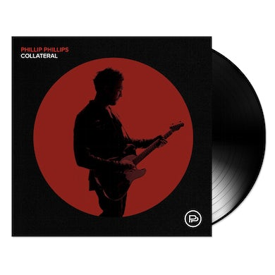 Phillip Phillips Collateral LP (Vinyl)