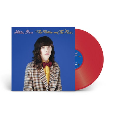 Natalie Prass The Future and the Past Red Vinyl