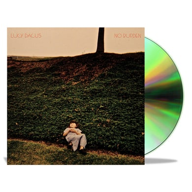 Lucy Dacus No Burden CD