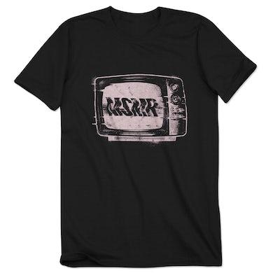 Static TV T