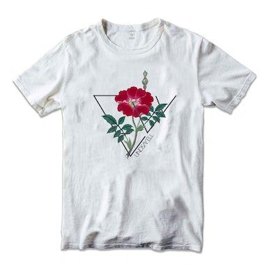 Lindsay Ell Rose Logo T-Shirt