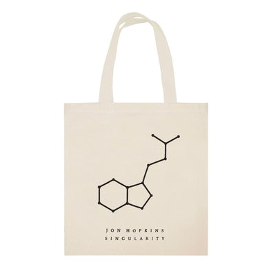 Jon Hopkins Singularity Tote Bag