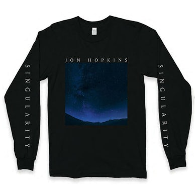 Luminous Beings Longsleeve Tee