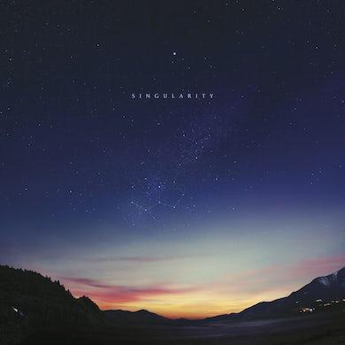 Jon Hopkins Singularity Vinyl