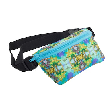 Electric Forest Festival Jaunt x Electric Forest Fanny Pack