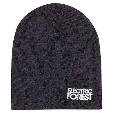 Electric Forest Festival Electric Forest Logo Beanie