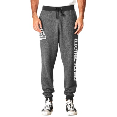 Electric Forest Festival EF Fleece Sweatpants
