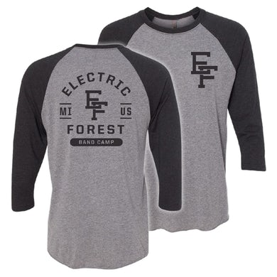 Electric Forest Festival Electric Forest Band Camp Raglan
