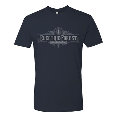 Electric Forest Festival EF Classic Line-up Tee
