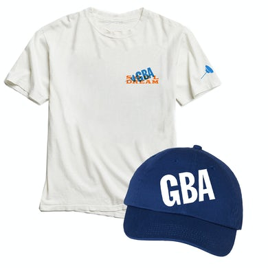 Greyboy Allstars Soul Dream T-Shirt & Hat Bundle
